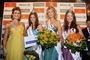 Českou Miss 2009 se stala Iveta Lutovská