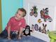Odměna za vysvědčení – radost do dětského pokojíčku