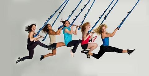 FOTKA - Současné kondiční cvičení ženy nebaví