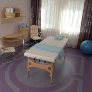 FOTKA - CORDEUS: Integrační uzdravování, léčba, relaxace a odpočinek