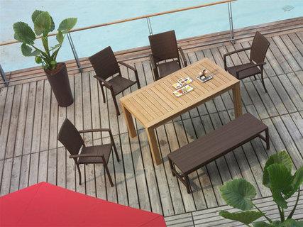 FOTKA - Vybíráme si zahradní nábytek