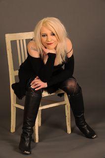 FOTKA - Rozhovor s Mirjam Landa - o muzikálu Bílý Dalmatin