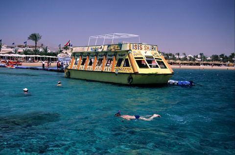 FOTKA - Egypt pro zamilované - vydejte se na romantickou cestu