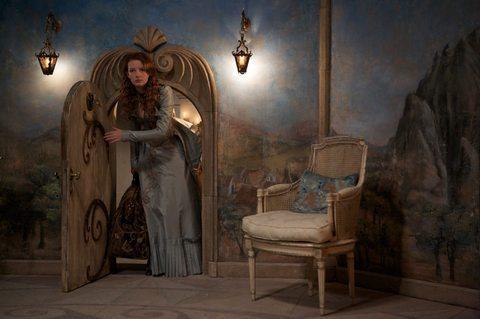 FOTKA - Pohádková fantasy Kletba Měsíčního údolí