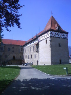 FOTKA - Putování po zámcích a hradech v Ústeckém kraji