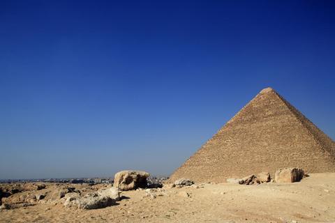 FOTKA - Cestujeme po Egyptě – nejzajímavější místa Káhiry (1. díl)