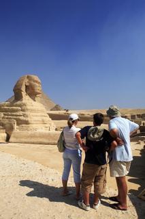 FOTKA - Cestujeme po Egyptě – nejzajímavější místa Káhiry (2. díl)