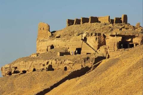 FOTKA - Cestujeme po Egyptě – Alexandrie a Horní Egypt