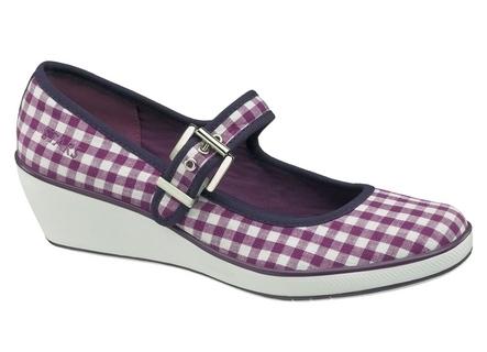 FOTKA - Módní trendy v obuvi Jaro / Léto 2009