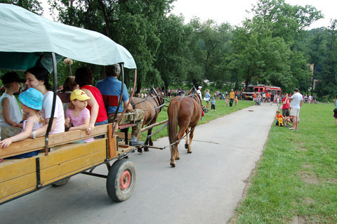FOTKA - Dětský den ve Stromovce