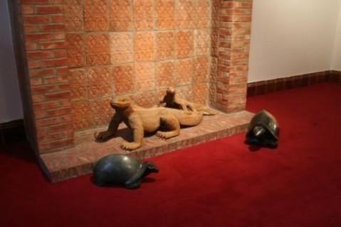 FOTKA - Výstava o pražské ZOO v Bruselu