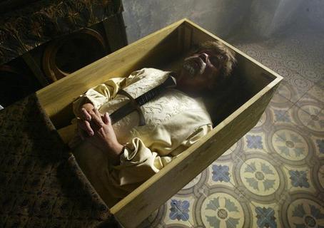 FOTKA - Historický film Jménem krále s podivnými vraždami