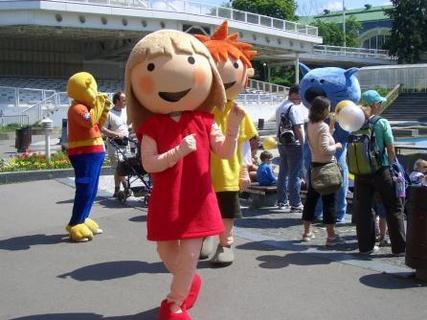 FOTKA - Den dětí s Minimaxem