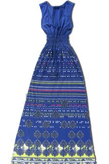 FOTKA - Etno styly, batika a barevné vzory ve vašem šatníku