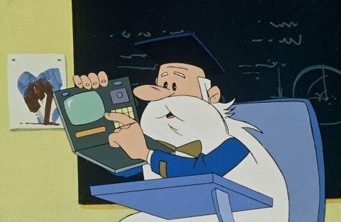 FOTKA - DVD Byl jednou jeden vynálezce - 2. díl