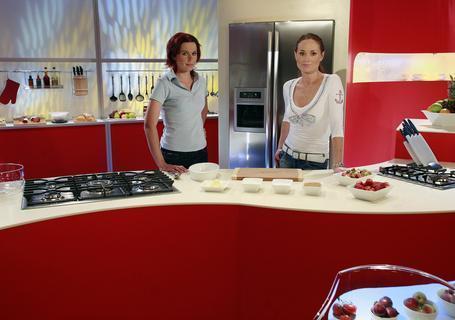 FOTKA - Pořadem o vaření Tescoma s chutí provází Markéta Hrubešová