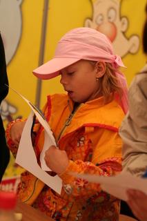 FOTKA - Co takhle zajít na Bambiriádu 2009? - Morava