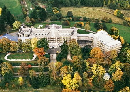 FOTKA - Vodoléčba vznikla v Jeseníkách. Lidem pomáhá téměř dvě stě let