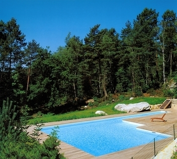 FOTKA - Praktické rady pro výběr bazénu – 1. díl