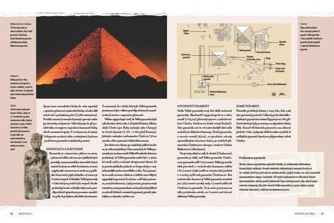 FOTKA - Tajemný svět pyramid