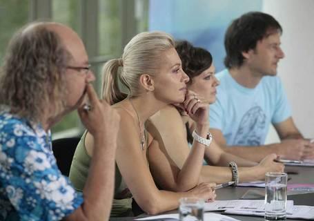 FOTKA - Na brněnský casting Česko Slovenské SuperStar se přihlásilo přes 3 000 soutěžících