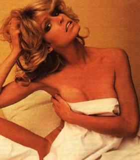FOTKA - Farrah Fawcett - ikona sedmdesátých let