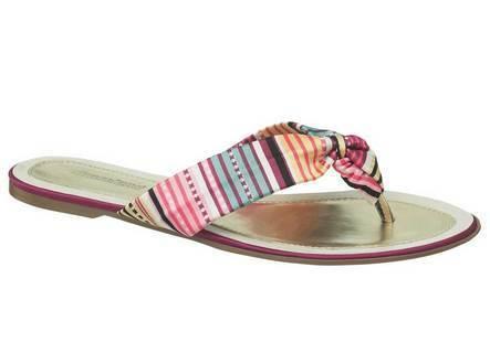 FOTKA - Módní pantoflíčky na žhavé letní dny