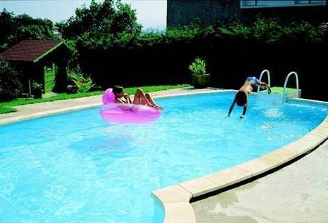 FOTKA - Správná péče o bazén