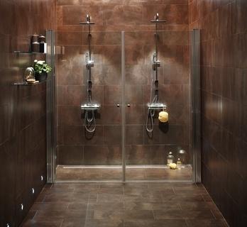 FOTKA - Sprcha moje potěšení