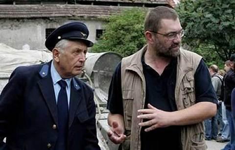 FOTKA - Film Operace Dunaj míří do kin