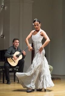 FOTKA - Flamenko je fascinující svět plný radosti i smutku