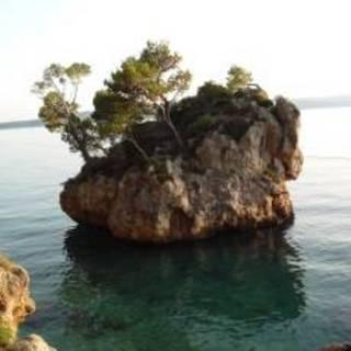 FOTKA - Brela - Chorvatsko, jak jej ještě neznáte...