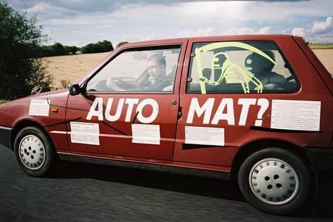 FOTKA - Do kin míří dlouho očekávaný dokument Auto*Mat Martina Marečka