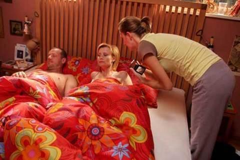 FOTKA - Televize Prima chystá na podzim nový seriál Přešlapy