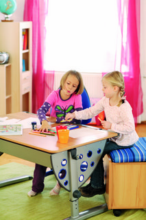 FOTKA - Nábytek, který roste s dítětem