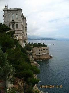 FOTKA - Cesta snů po francouzském pobřeží