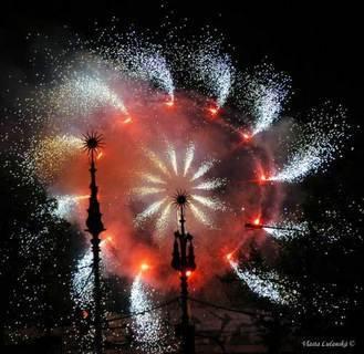 FOTKA - Pyro Music Laser Fest - Velkolepé rozloučení s festivalovým létem