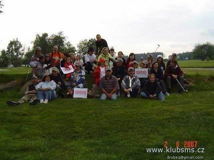 FOTKA - Místo pro kvalitní život s roztroušenou sklerózou