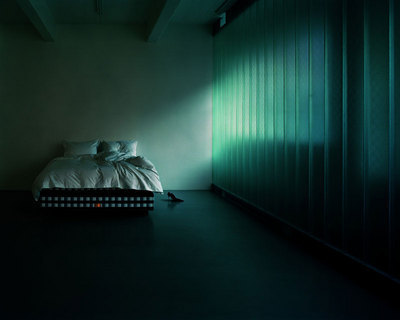 FOTKA - Desatero zdravého spaní