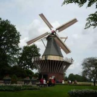 FOTKA - Nizozemí – země mnoha kontrastů