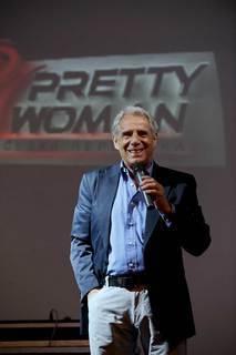 FOTKA - Počátek soustředění Pretty Woman ČR 2009 v Počátkách