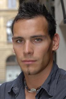 FOTKA - Muž roku 2009 - finalista č. 4 - Tomáš Tůmovec
