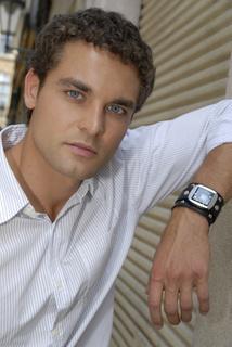 FOTKA - Muž roku 2009 - finalista č. 5 - Martin Zach