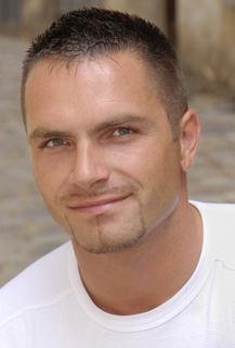 FOTKA - Muž roku 2009 - finalista č. 6 - Jaroslav Kymr