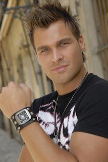 FOTKA - Muž roku 2009 - finalista č. 8 - Tomáš Ďurian