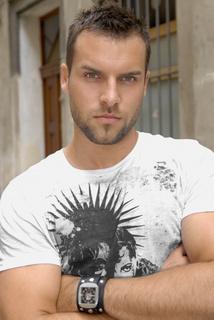 FOTKA - Muž roku 2009 - finalista č. 10 - Peter Špirka