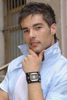 FOTKA - Muž roku 2009 - finalista č. 15 - Erik Hlavatý