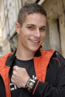 FOTKA - Muž roku 2009 - finalista č. 16 - Michal Tarčák