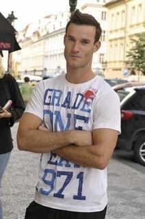 FOTKA - Muž roku 2009 - finalista č. 3 - Miroslav Telecký