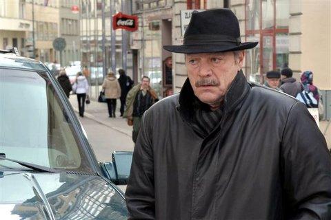 FOTKA - Zrozen bez porodu – nový kriminální film Filipa Renče